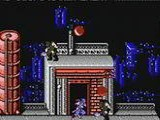 Ninja Gaiden II - The Dark Sword of Chaos