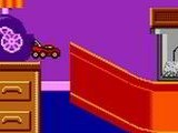 Hot Wheels - Stunt Track Driver - Nintendo Game Boy Color