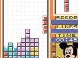 Magical Tetris Challenge - Nintendo Game Boy Color