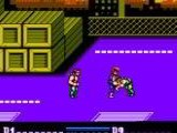 Double Dragon II - The Revenge - Nintendo NES