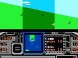 F-117A - Stealth Fighter - Nintendo NES