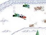 Polaris SnoCross - Nintendo Game Boy Color
