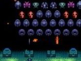 Space Invaders - Nintendo Game Boy Advance