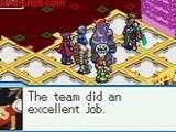 Mega Man Battle Network 5 - Team Colonel
