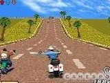 Road Rash - Jailbreak - Nintendo Game Boy Advance