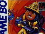 Fire Fighter - Nintendo Game Boy