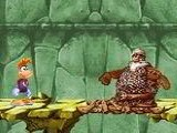 Rayman 3 - Nintendo Game Boy Advance