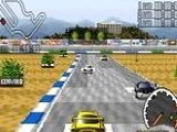 Top Gear GT Championship - Nintendo Game Boy Advance