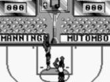 NBA All Star Challenge - Nintendo Game Boy