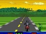 Harley-Davidson Motor Cycles - Race Across America - Nintendo Game Boy Color