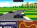 Formula One 2000 - Nintendo Game Boy Color