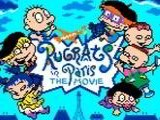 Rugrats in Paris - The Movie - Nintendo Game Boy Color