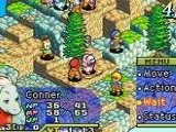 Final Fantasy Tactics Advance - Nintendo Game Boy Advance