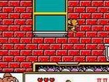 Tom and Jerry - Mousehunt - Nintendo Game Boy Color