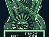 The Getaway - Nintendo Game Boy
