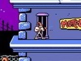 Earthworm Jim - Menace 2 the Galaxy - Nintendo Game Boy Color