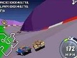 Hot Wheels - Stunt Track Challenge - Nintendo Game Boy Advance
