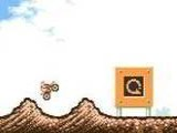 Motocross Maniacs 2 - Nintendo Game Boy Color