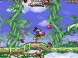 Magical Quest Starring Mickey & Minnie - Nintendo Game Boy Advance