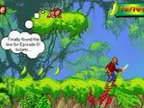 Tarzan - Return to the Jungle - Nintendo Game Boy Advance