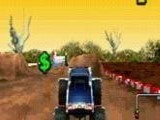 Monster Trucks - Nintendo Game Boy Advance