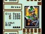 Yu-Gi-Oh! - Dark Duel Stories - Nintendo Game Boy Color