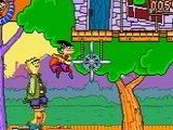Ed, Edd n Eddy - The Mis-Edventures - Nintendo Game Boy Advance