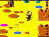 Maya the Bee - Garden Adventures - Nintendo Game Boy Color