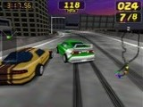 Rush 2 - Extreme Racing USA - Nintendo 64