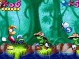 Rayman Advance - Nintendo Game Boy Advance
