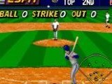 ESPN Baseball Tonight - Nintendo Super NES