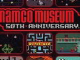 Namco Museum - 50th Anniversary - Nintendo Game Boy Advance