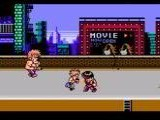 Mighty Final Fight - Nintendo NES