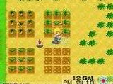 Harvest Moon GB - Nintendo Game Boy Color