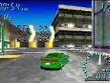 Need for Speed - Underground - Nintendo Game Boy Advance