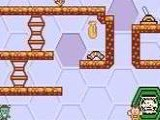 Maya the Bee & Her Friends - Nintendo Game Boy Color