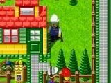 LEGO Island 2 - The Brickster's Revenge - Nintendo Game Boy Advance