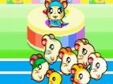 Hamtaro - Ham-Ham Heartbreak - Nintendo Game Boy Advance