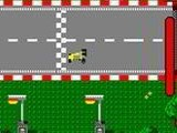 LEGO Stunt Rally - Nintendo Game Boy Color