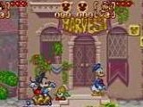 Magical Quest 3 Starring Mickey & Donald - Nintendo Game Boy Advance