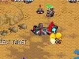 Mech Platoon - Nintendo Game Boy Advance