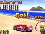 Hot Wheels - Burnin' Rubber - Nintendo Game Boy Advance