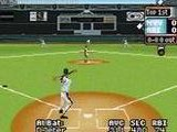 High Heat Major League Baseball 2002 - Nintendo Game Boy Advance