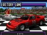 ESPN Speed World - Sega Genesis