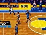 NBA Show Time - NBA on NBC - Nintendo Game Boy Color