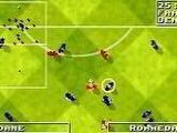 Steven Gerrard's Total Soccer 2002 - Nintendo Game Boy Advance