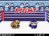 Monkey Puncher - Nintendo Game Boy Color