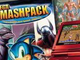Sega Smash Pack - Nintendo Game Boy Advance