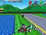 LEGO Racers 2 - Nintendo Game Boy Advance