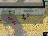 Tom Clancy's Rainbow Six - Rogue Spear - Nintendo Game Boy Advance